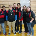 SVHS Chess takes 4th Place #WeAreMCUSD