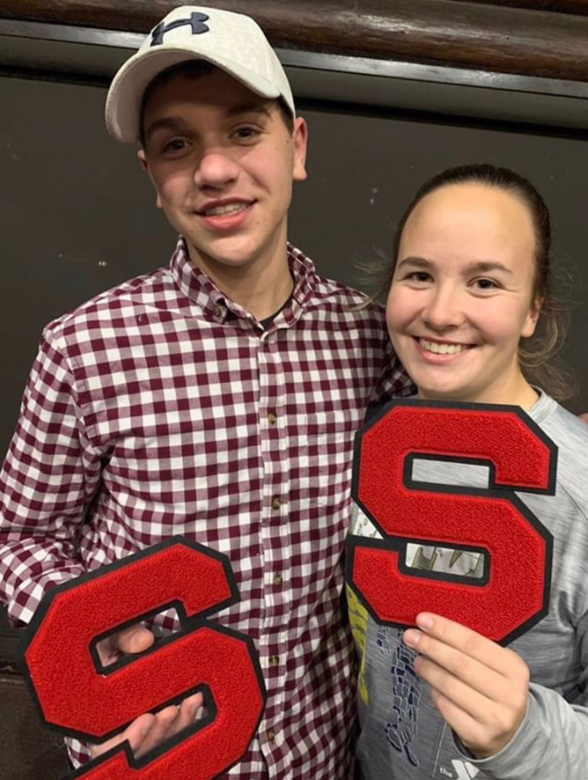 Two SV Students Honored by RYRC #WeAreMCUSD