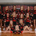 Competitive Cheer: IHSA Sectionals, Saturday, Jan 26 – Grayslake HS