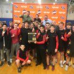 Wrestling wins the 1A Regional! #WeAreMCUSD
