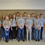 SVHS Math Team Competes in Regional Contest #WeAreMCUSD