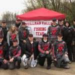 Bass Fishing Competes in IHSA Sectionals