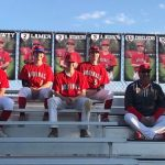SVHS Senior Baseball Players Prove to be Outstanding On and Off the Field