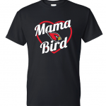 Last day to turn in Mama Bird Shirt orders tomorrow!! $15