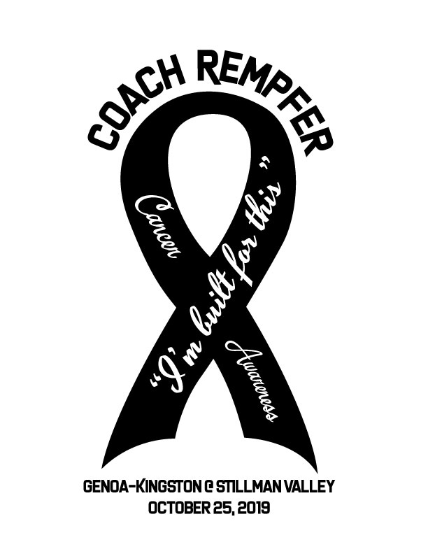 FUNDRAISER: Deadline extended for Coach Rempfer shirt – Monday at NOON!