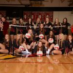 Good Luck to Volleyball 5:30pm Regional game. *Concessions serving Mac-n-cheese and soup*
