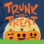 "SVHS Football is hosting a ""Trunk or Treat"" on Thursday"