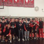 WRESTLING: IHSA Regional Schedule set for Feb. 7 & 8