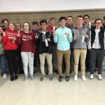 MATH TEAM: NIATM Competition Results
