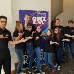 SCHOLASTIC BOWL: SVHS Students Compete in the Stateline Quiz Bowl #WeAreMCUSD