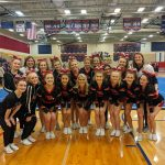 COMPETITIVE CHEER: State Final Information and Schedule