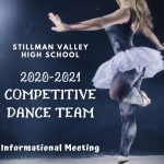 DANCE TEAM: Informational Meeting about a 2020-21 Competitive Team
