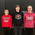 JH WRESTLING: IESA State Wrestling Meet Cancelled