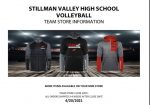 Volleyball: Team Apparel Store
