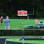 Boys MS Football vs Bellaire MS