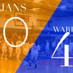 Girls Varsity Basketball beats Forest Area 50 – 47