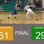 Trojans Win Season Opener On The Road