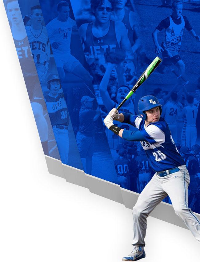 Varsity Baseball at Day Air Ballpark