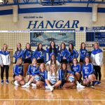 Lady Jets Volleyball Advance to OHSAA District Finals!