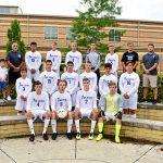 OHSAA Boys Soccer Tournament Bracket