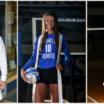 2019 All Cross County Conference Fall Sport Honors