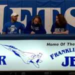 Selene Weaver Signs to Indiana State University