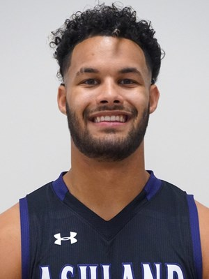 Conley Nets 14 For Ashland On Opening Night