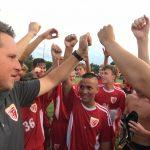 Soccer defeats Atchison 9-0