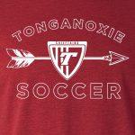 Boys Varsity Soccer beats Bonner Springs in OT 3 – 2
