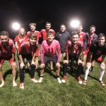 Boys Varsity Soccer beats Eudora 2 – 1