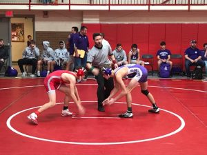 Randy Starcher Wrestling Invitational Pictures