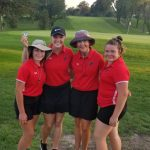 Practice and Tourney Schedule for Girl Golf Sept. 30-Oct. 4