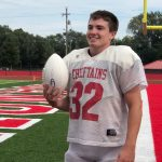 Tonganoxie RB wins Midco Game Ball