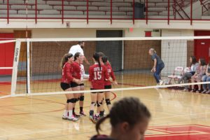 JV VB v Paola Sept 5