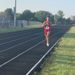 Tongie XC Boys travel to Mclouth; Edholm finishes 1st