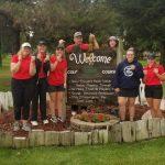 Girl's golf wins first tourney