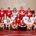 Girls Wrestling Kicks off the New Season