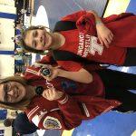 Girls wrestling brings home 2 medals
