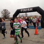 Miles for Marilyn 5K & 1 Mile Fun Run