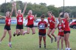 Tonganoxie Cross Country Summer Schedule