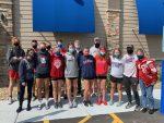Varsity XC competes at Wamego