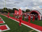 Football Game Added, Oct-10 vs Southern Boone High School