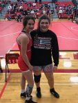 Girls Wrestling Sub-State Results