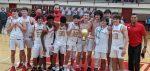 Boys Basketball Frontier League Champions!!!