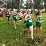 Cross Country Completes First 5K of the Season