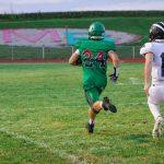 Dragons beat Maysville  49 – 6