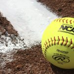 Lady Dragons Softball wins KCI Matchup with North Platte