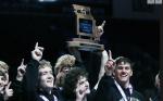 Mid-Buchanan Wrestling Wins State
