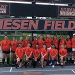 Girls Soccer at Heidelberg