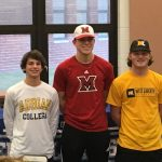 Baseball Signings
